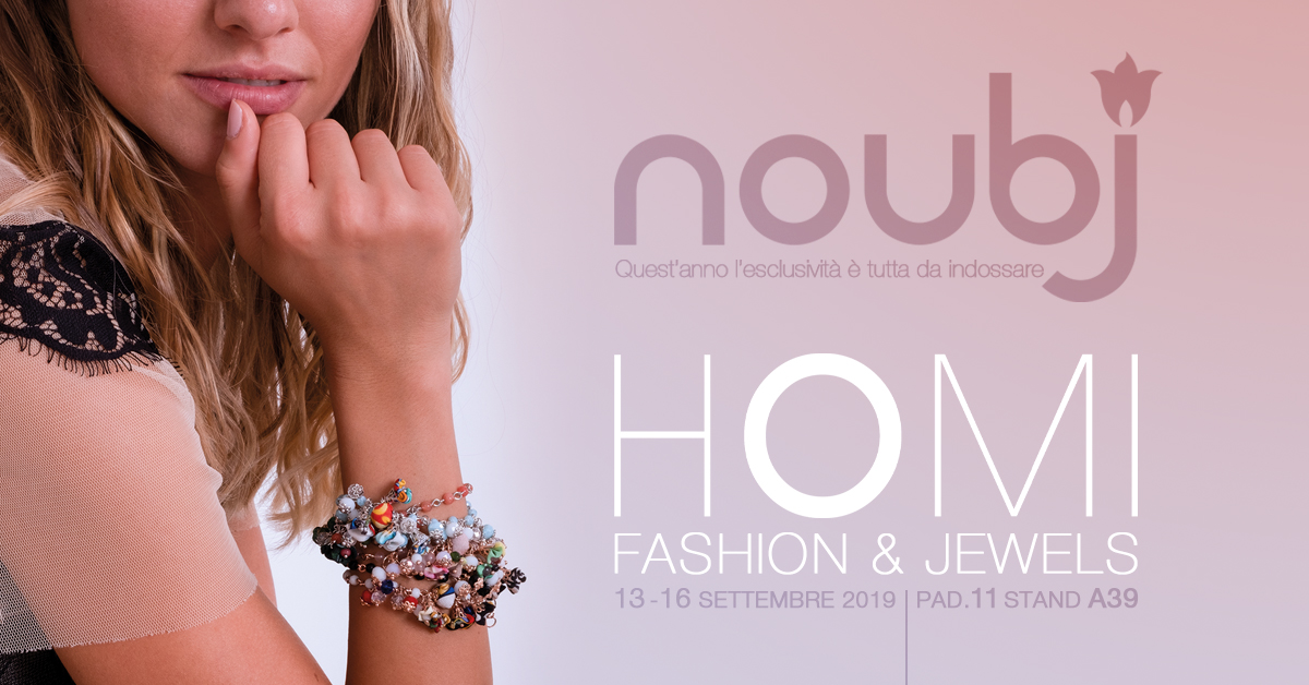 HOMI Fashion & Jewels