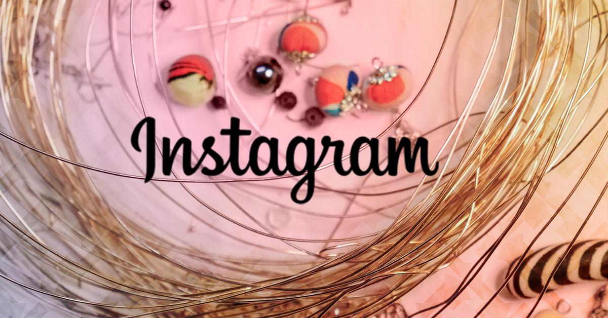 Instagram opening